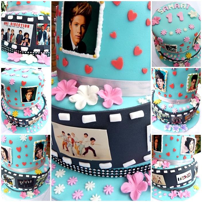 Birthday Cakes Harare